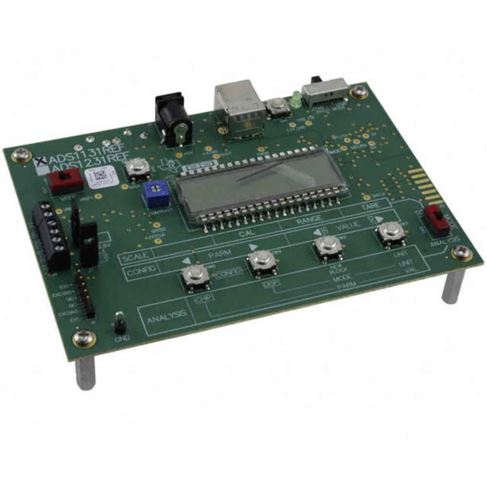 Razvojna plošča Texas Instruments ADS1131REF