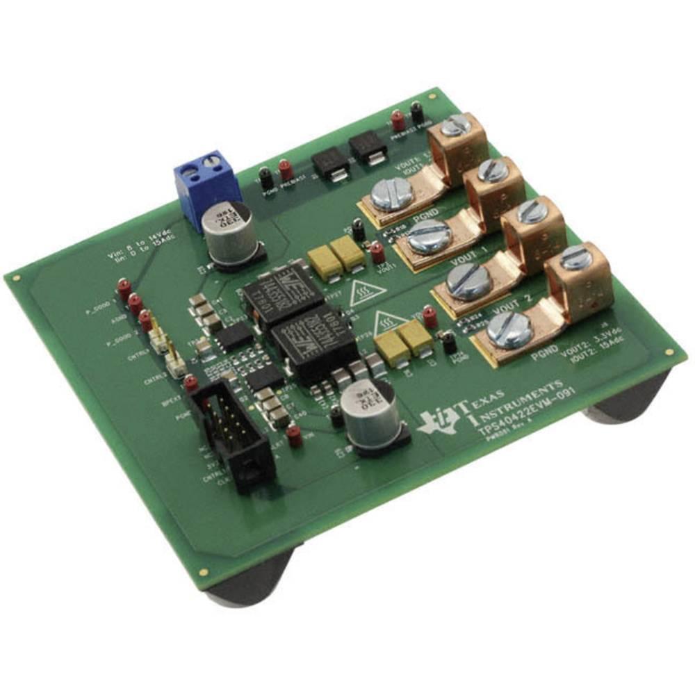 Razvojna plošča Texas Instruments TPS40422EVM-091