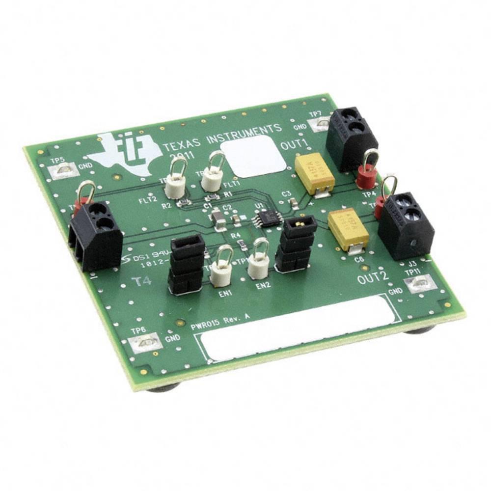 Razvojna plošča Texas Instruments TPS2066CDGNEVM-015