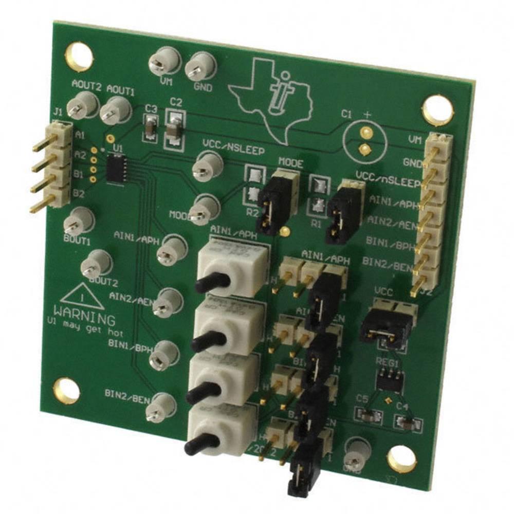 Razvojna plošča Texas Instruments DRV8836EVM