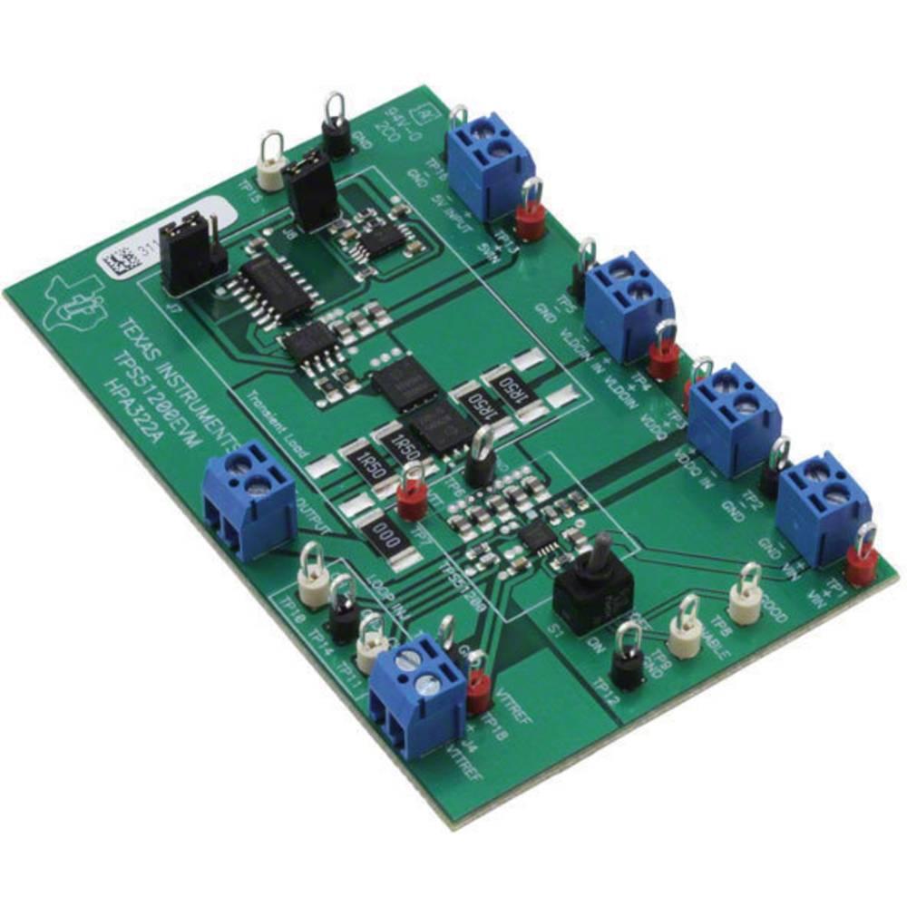 Razvojna plošča Texas Instruments TPS51200EVM
