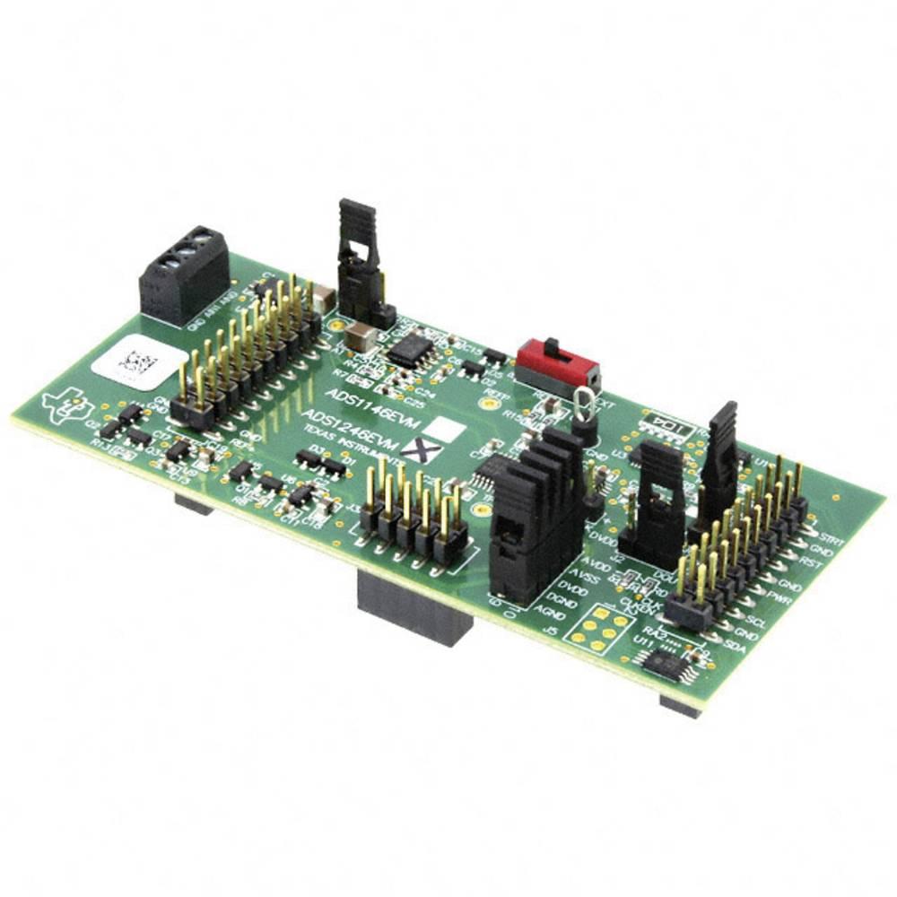 Razvojna plošča Texas Instruments ADS1246EVM