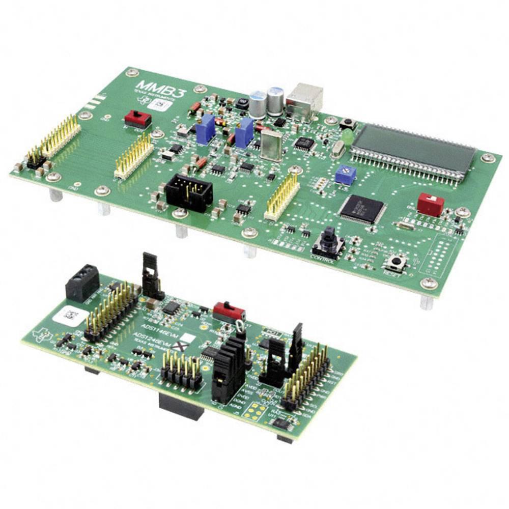 Razvojna plošča Texas Instruments ADS1246EVM-PDK