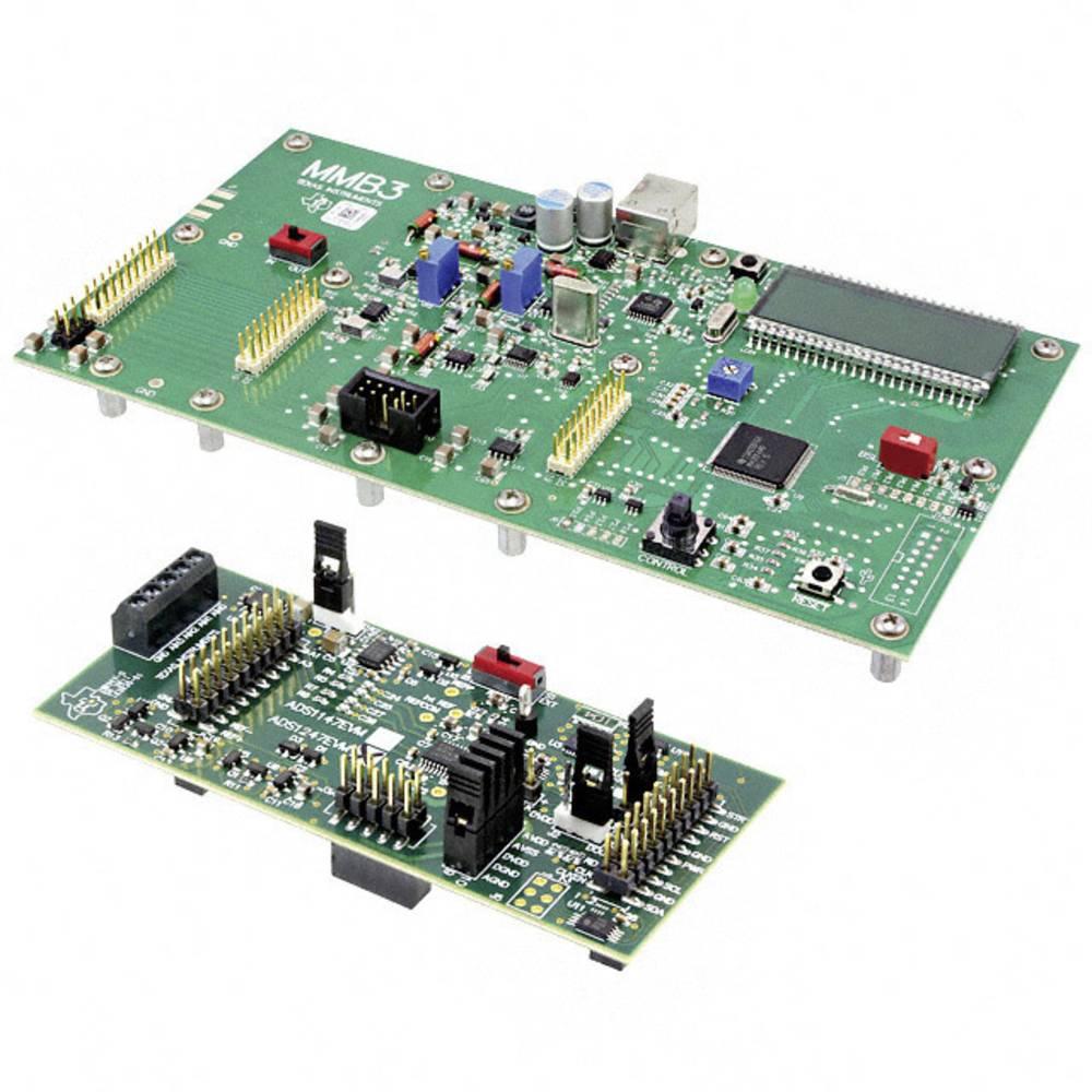 Razvojna plošča Texas Instruments ADS1247EVM-PDK