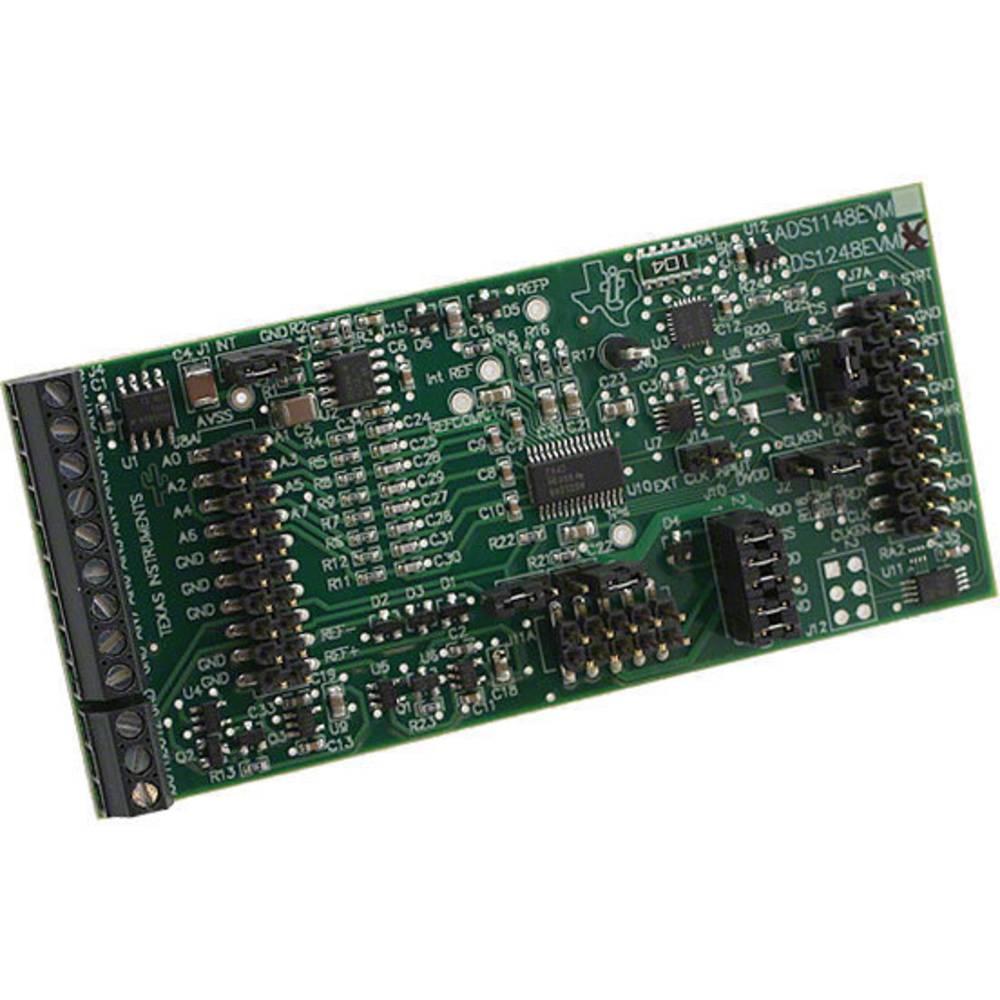 Razvojna plošča Texas Instruments ADS1248EVM-PDK