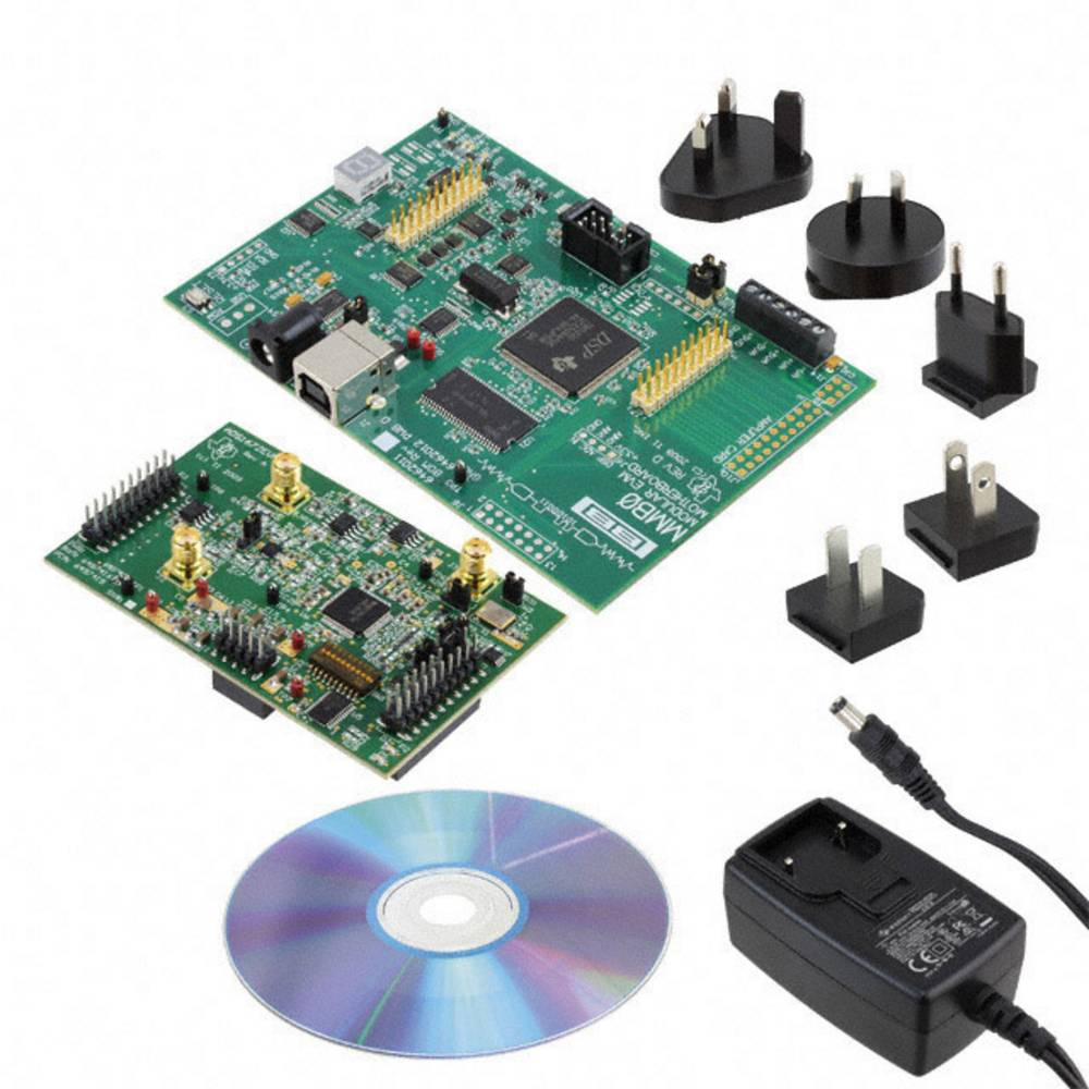 Razvojna plošča Texas Instruments ADS1672EVM-PDK