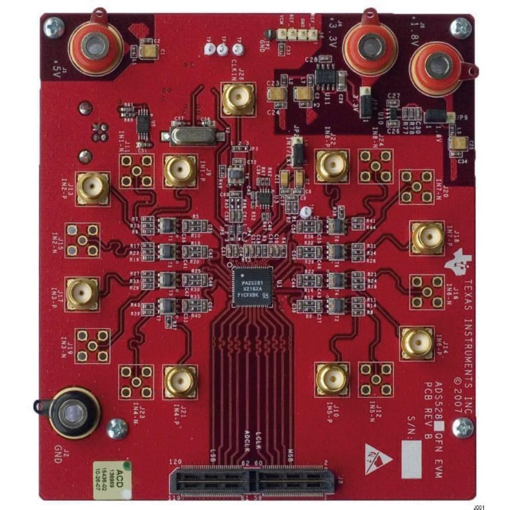 Razvojna plošča Texas Instruments ADS5282EVM