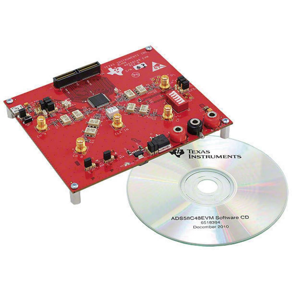 Razvojna plošča Texas Instruments ADS58C48EVM