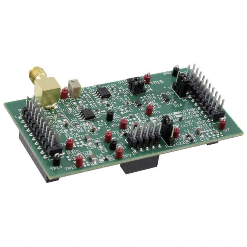 Razvojna plošča Texas Instruments ADS7883EVM