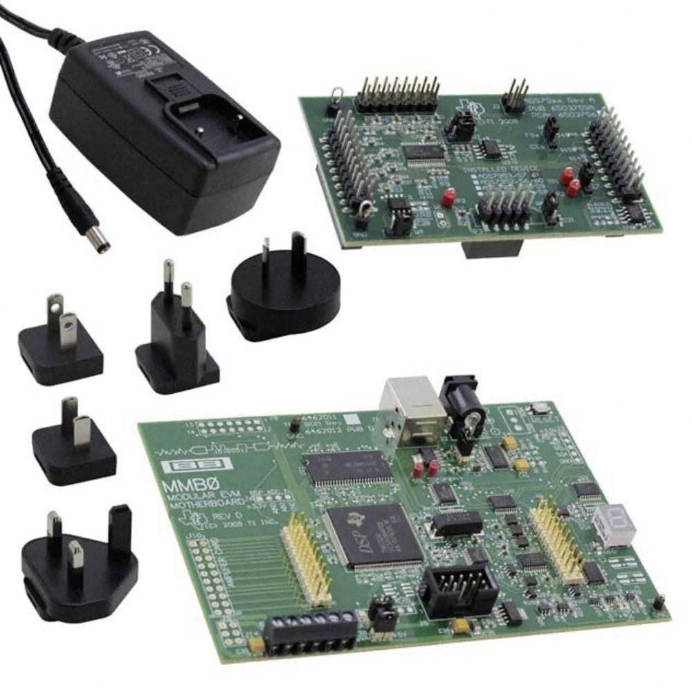 Razvojna plošča Texas Instruments ADS7961EVM-PDK