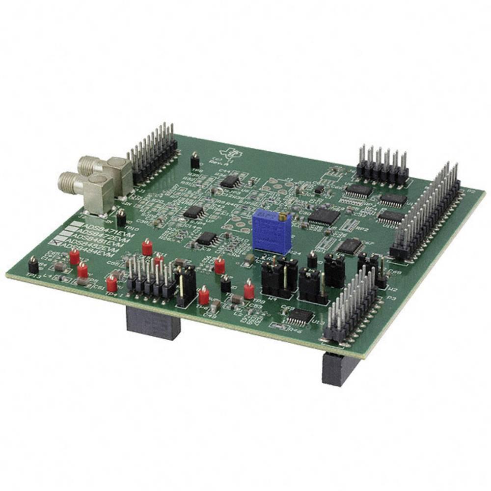 Razvojna plošča Texas Instruments ADS8484EVM