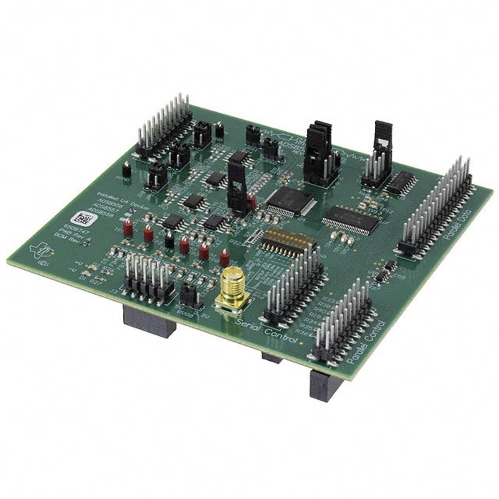 Prototipska plošča Texas Instruments ADS8556EVM