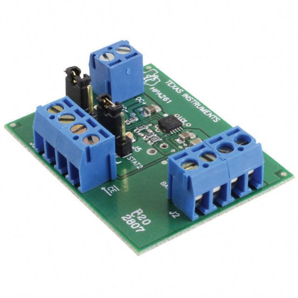 Razvojna plošča Texas Instruments BQ24018EVM