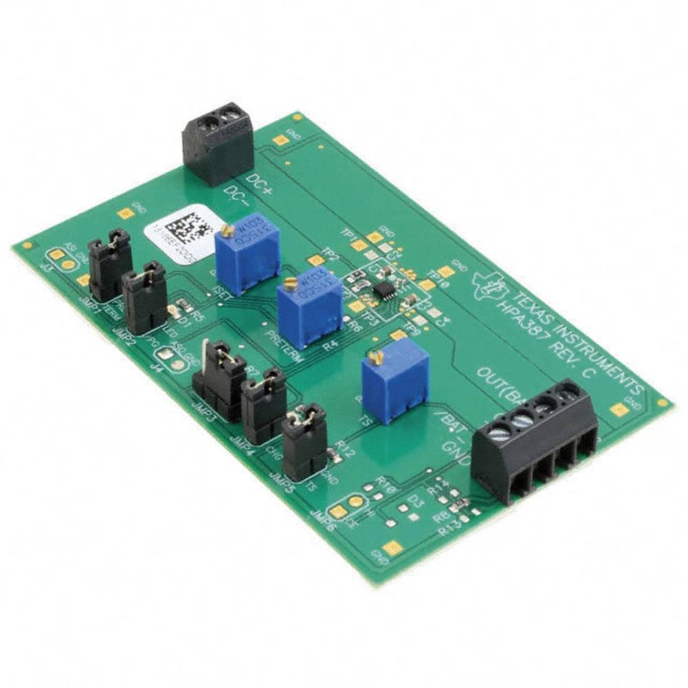 Razvojna plošča Texas Instruments BQ24040EVM