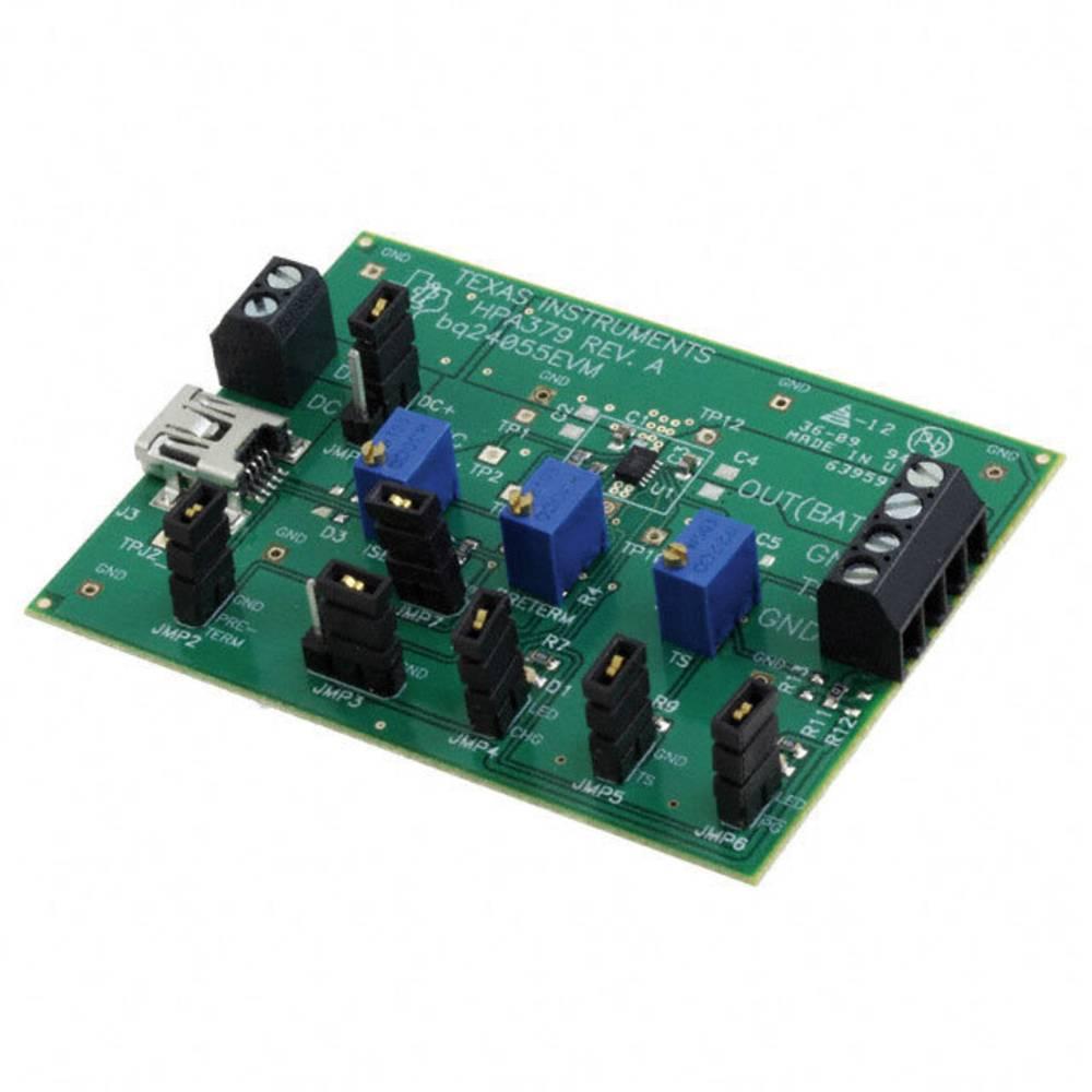 Razvojna plošča Texas Instruments BQ24055EVM