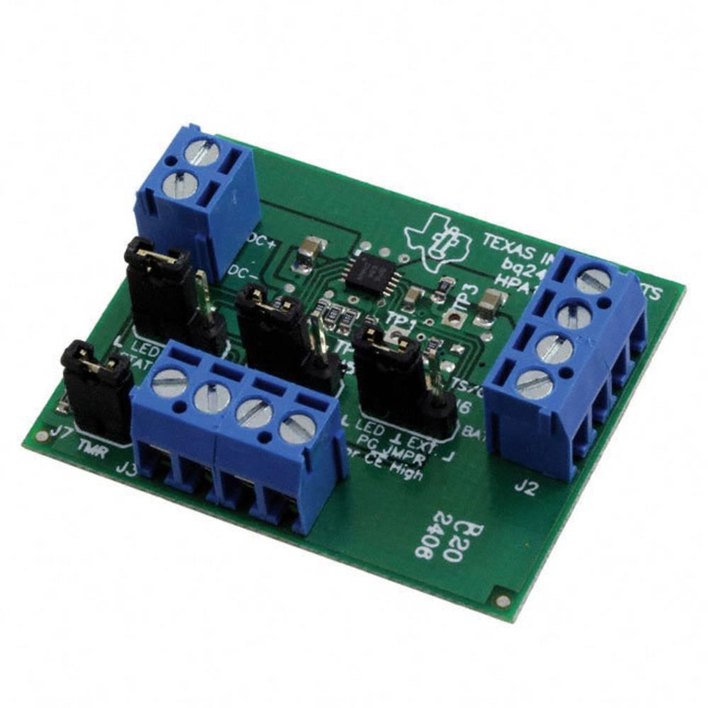 Razvojna plošča Texas Instruments BQ24060EVM-001