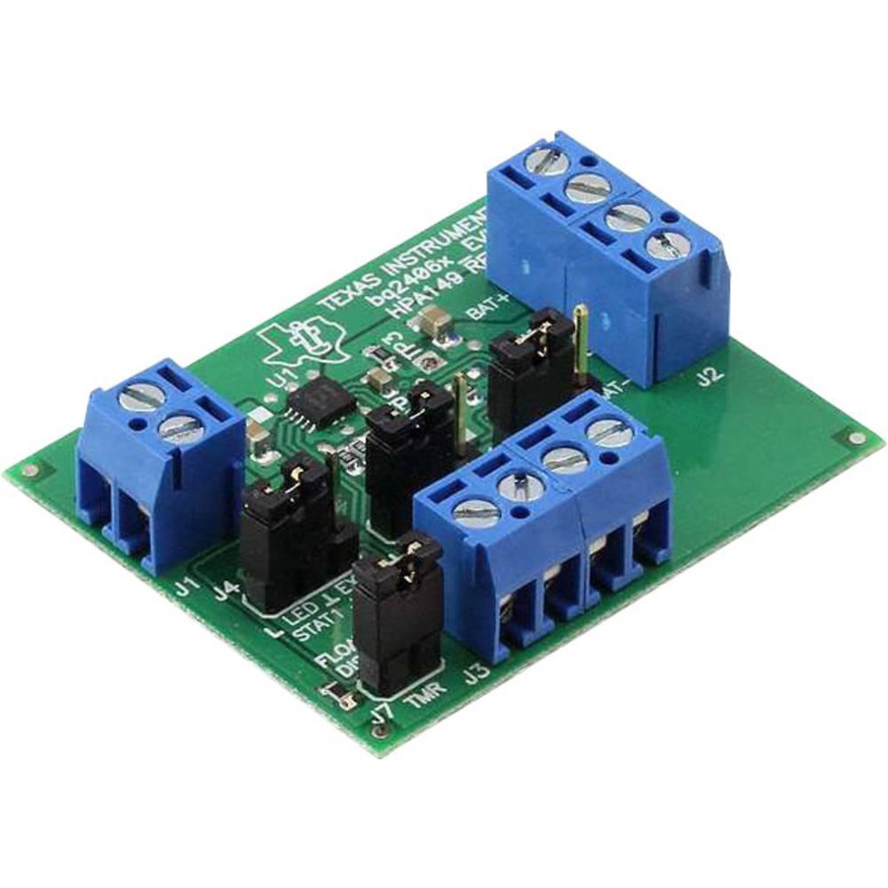 Razvojna plošča Texas Instruments BQ24061EVM-002