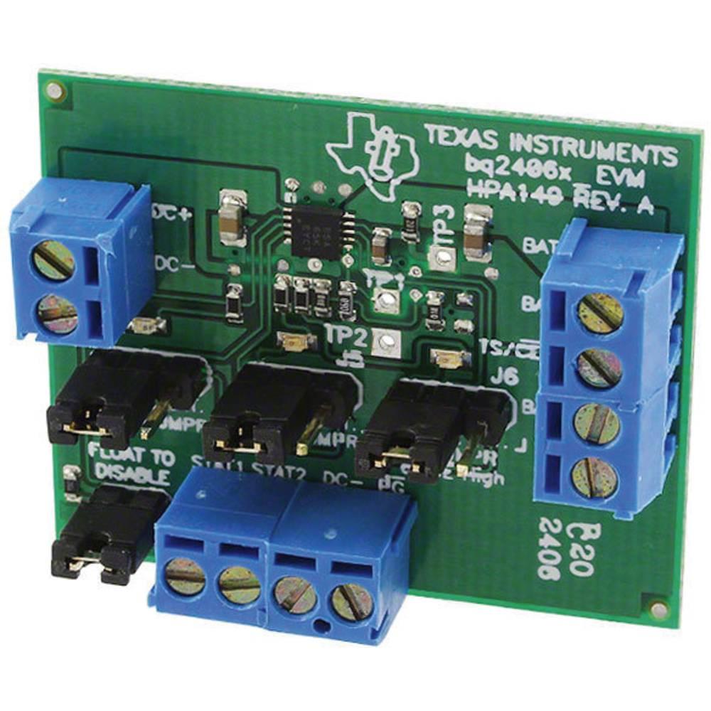 Razvojna plošča Texas Instruments BQ24064EVM-005