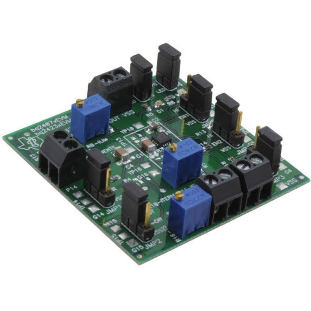 Razvojna plošča Texas Instruments BQ24073EVM