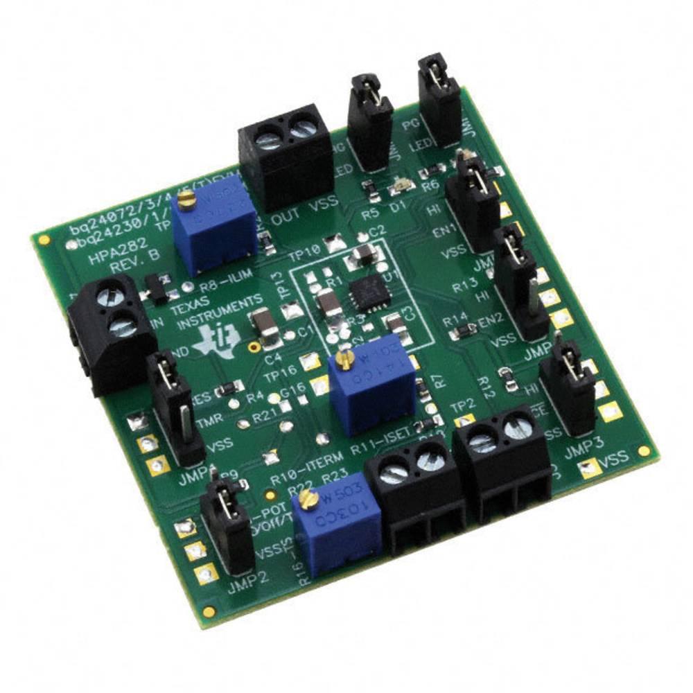 Razvojna plošča Texas Instruments BQ24075EVM