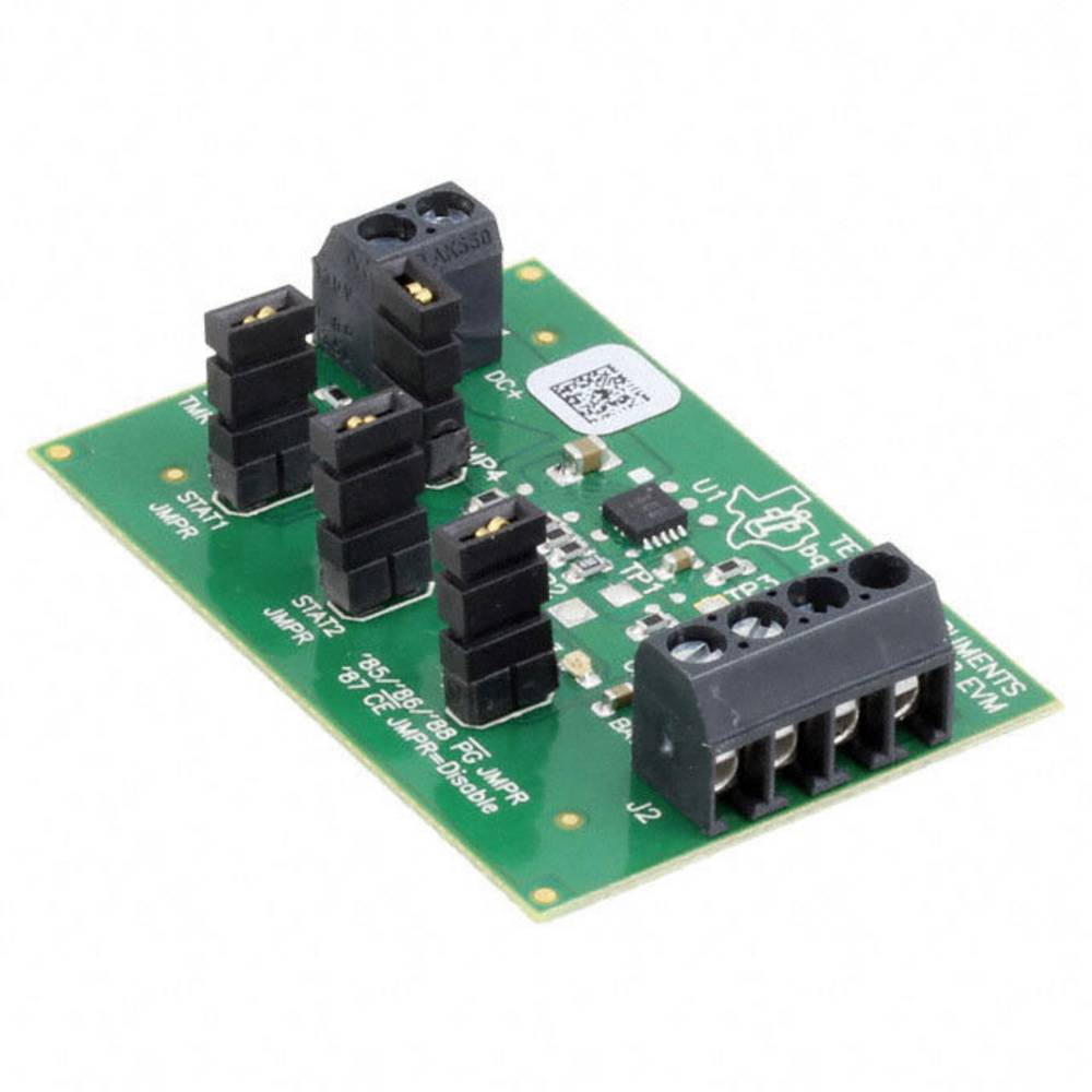 Razvojna plošča Texas Instruments BQ24086EVM