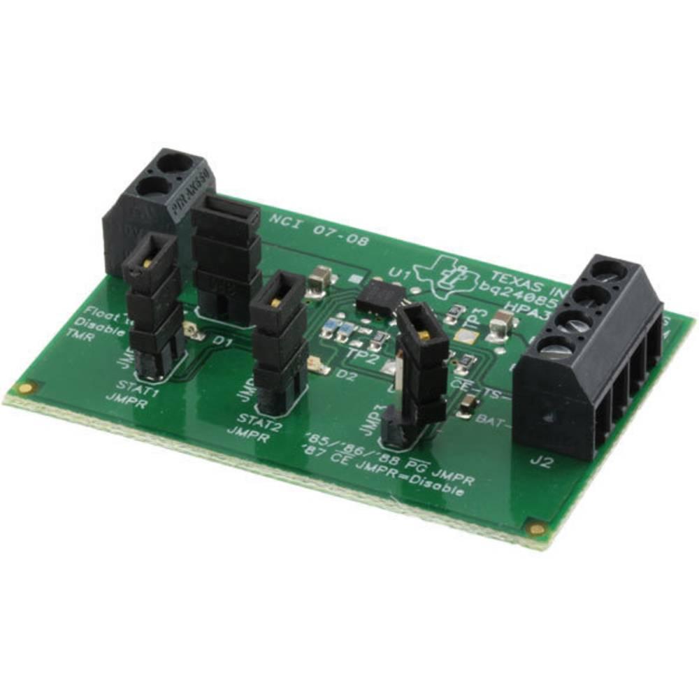 Razvojna plošča Texas Instruments BQ24087EVM