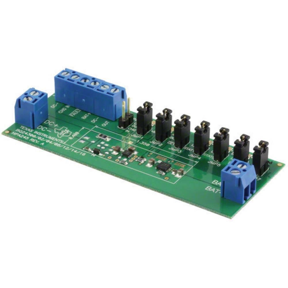 Razvojna plošča Texas Instruments BQ24314EVM