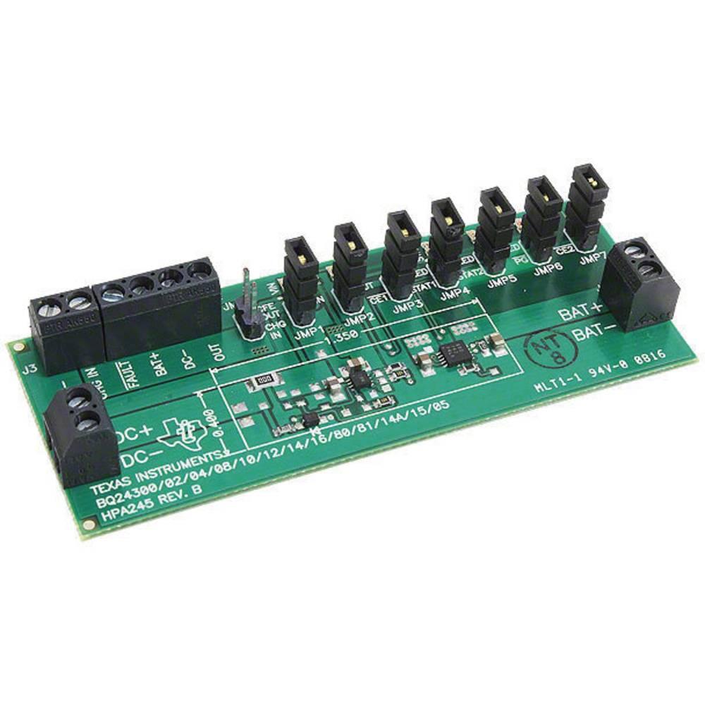 Razvojna plošča Texas Instruments BQ24316EVM