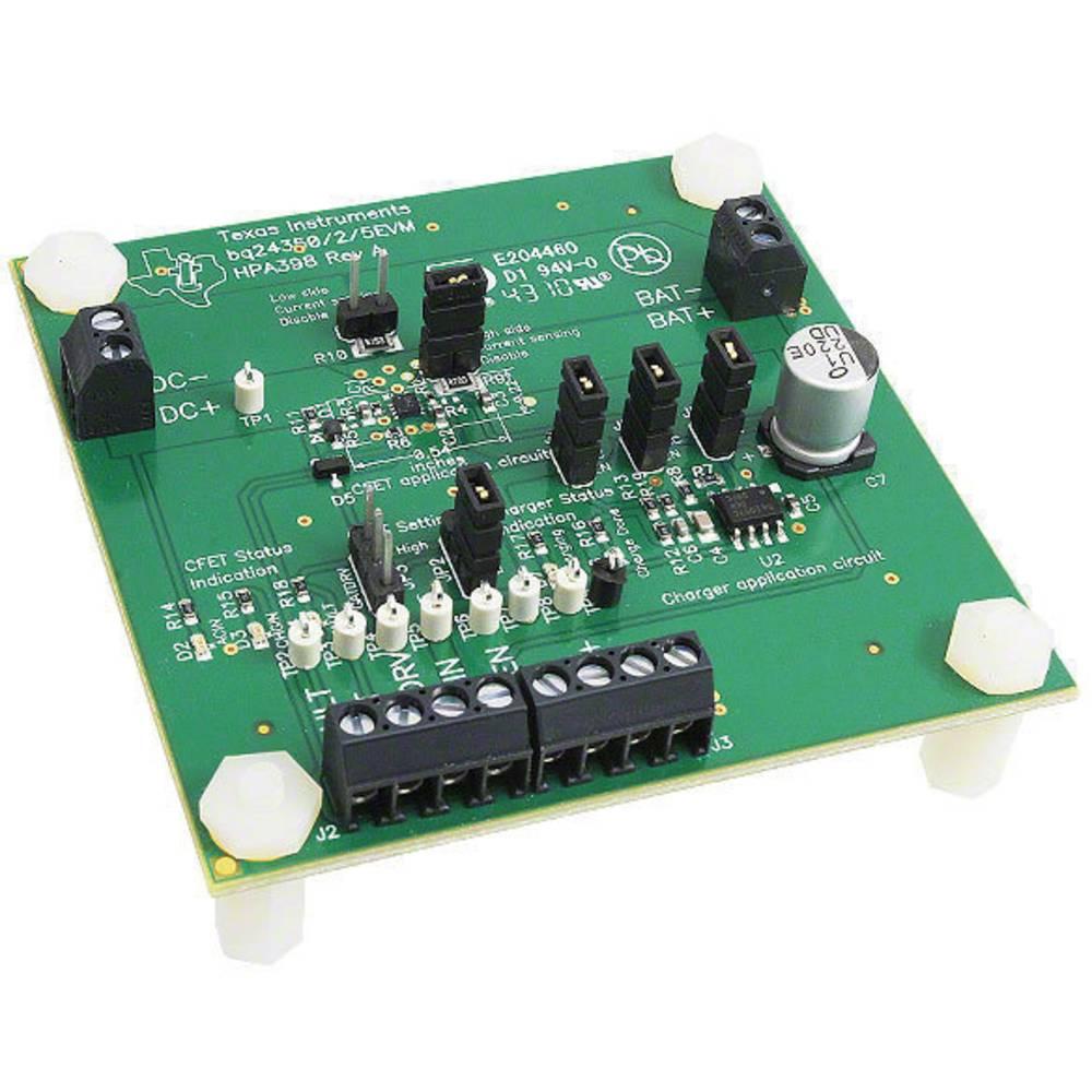 Razvojna plošča Texas Instruments BQ24350EVM