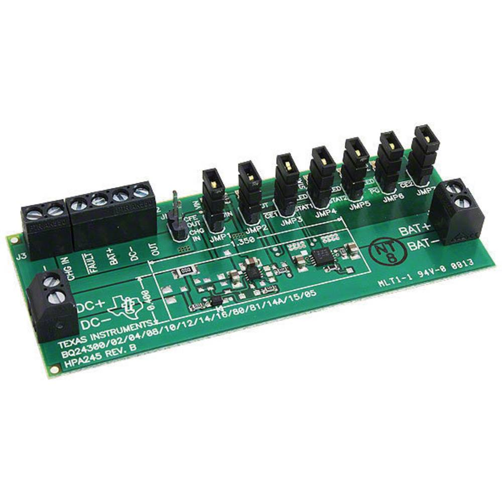 Razvojna plošča Texas Instruments BQ24380EVM