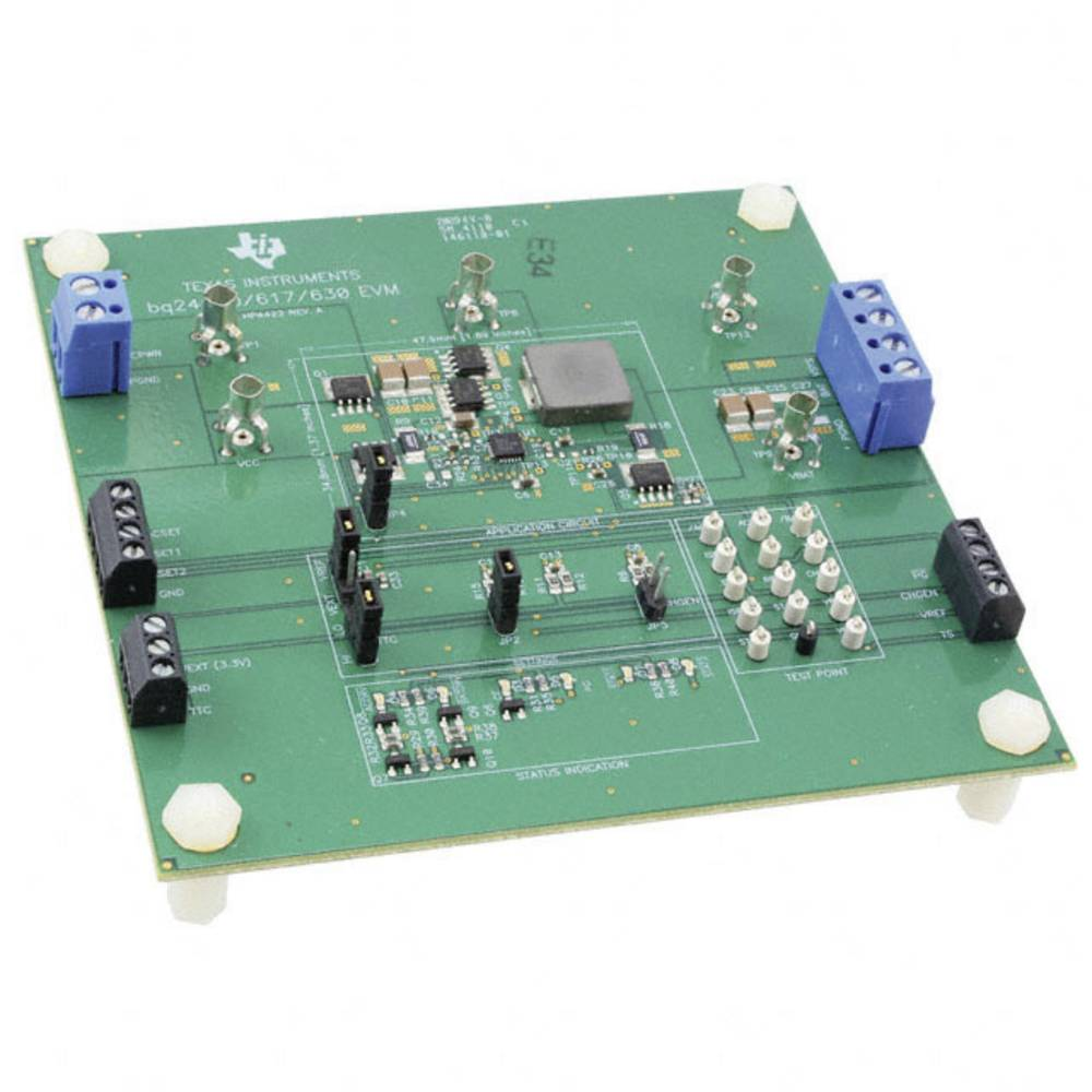 Razvojna plošča Texas Instruments BQ24610EVM
