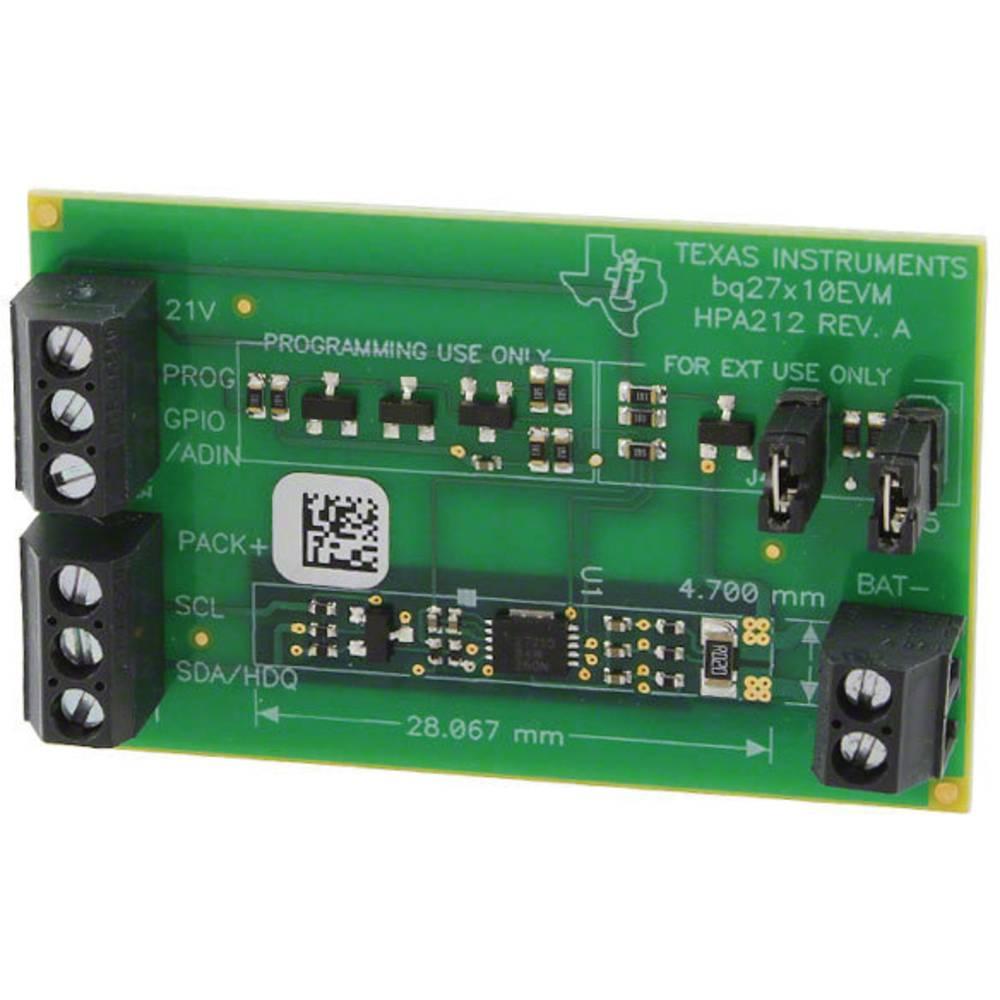 Razvojna plošča Texas Instruments BQ27210EVM