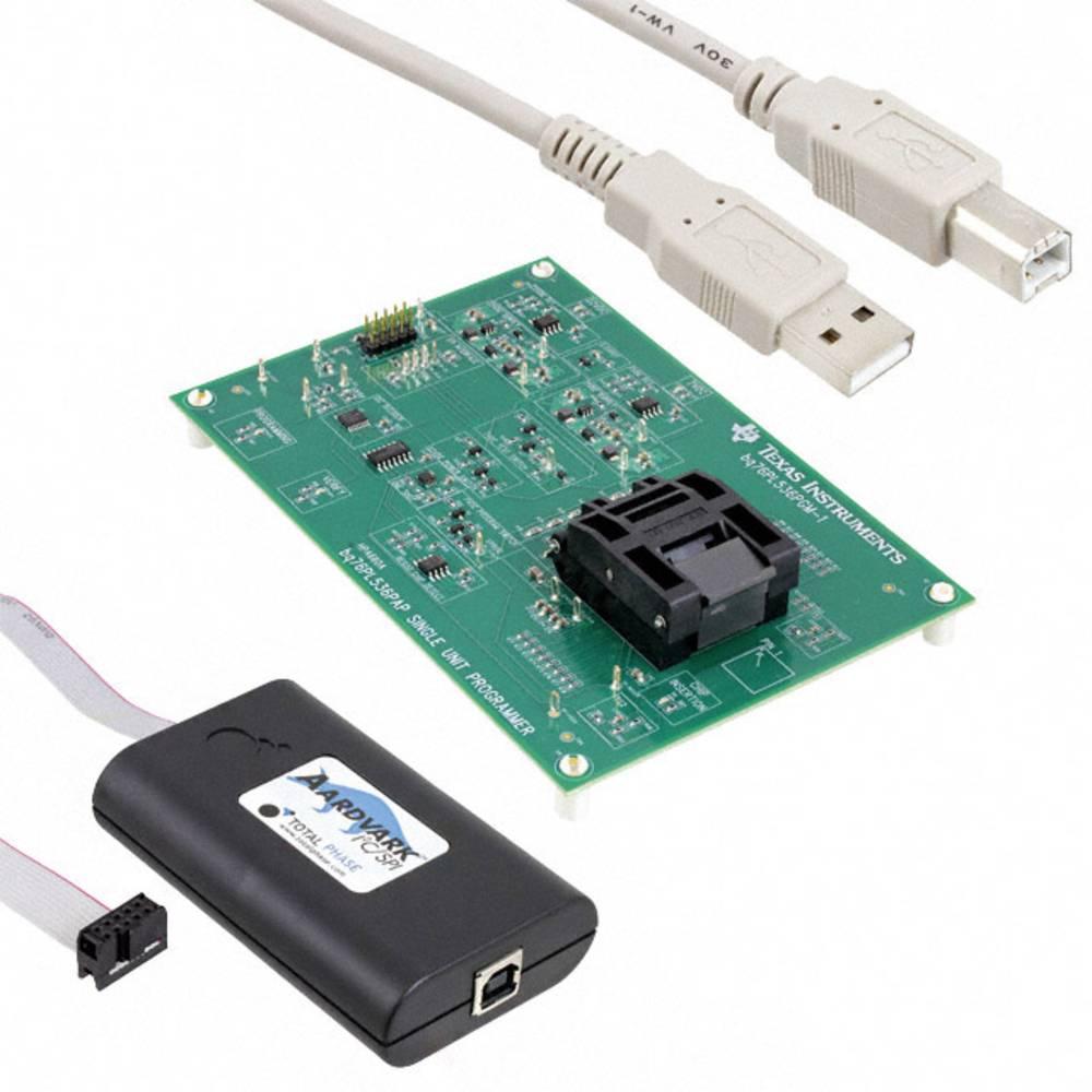 Razvojna plošča Texas Instruments BQ76PL536PGM-1