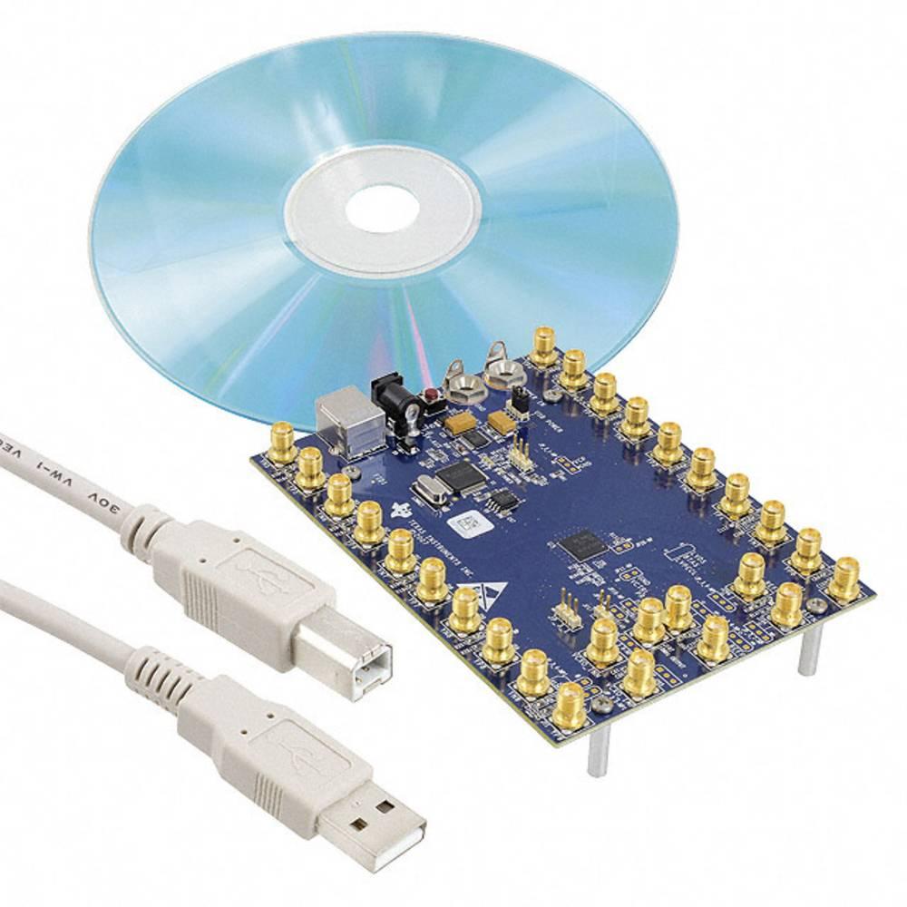 Razvojna plošča Texas Instruments CDCE72010EVM