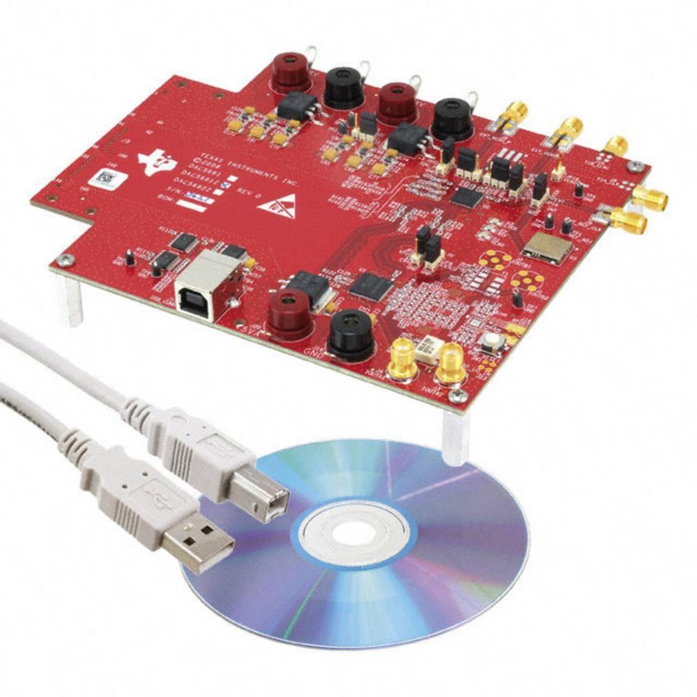 Razvojna plošča Texas Instruments DAC5681ZEVM