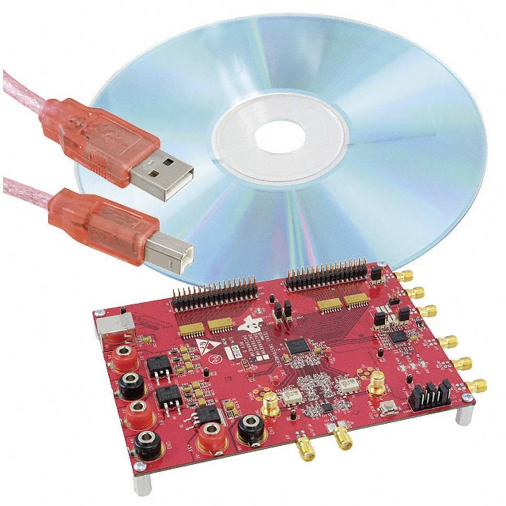 Razvojna plošča Texas Instruments DAC5689EVM