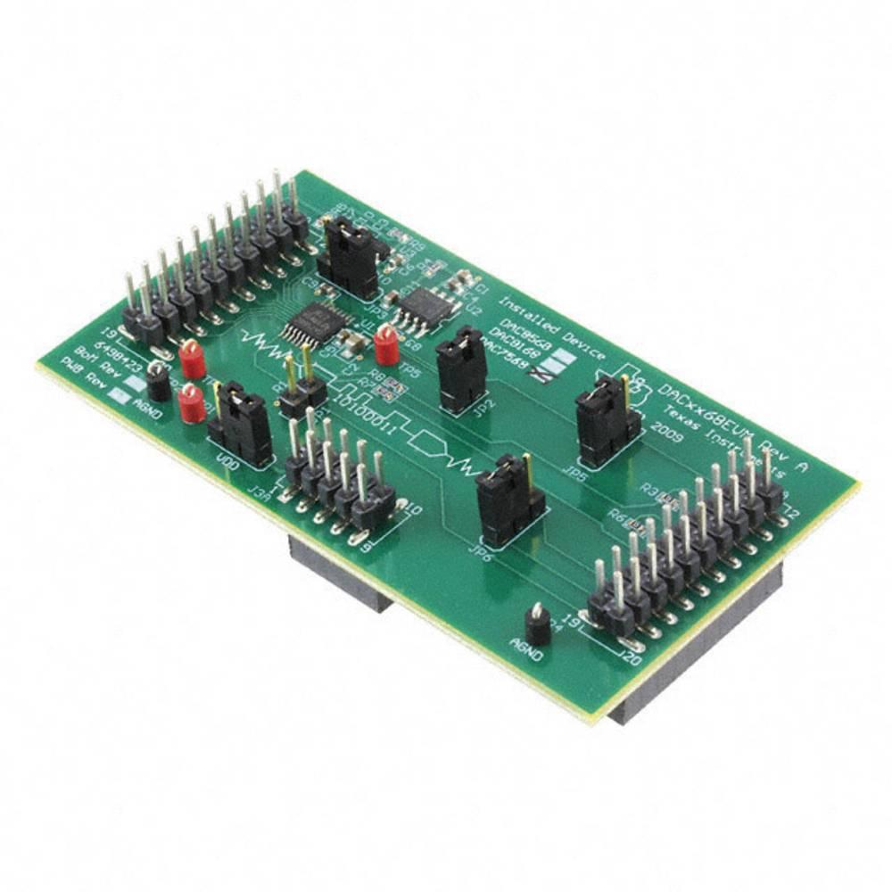 Razvojna plošča Texas Instruments DAC7568EVM