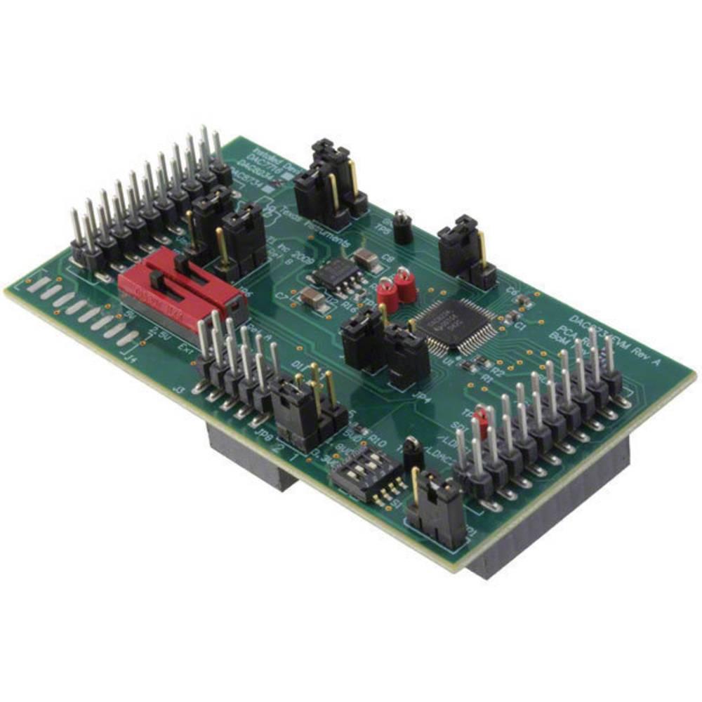 Razvojna plošča Texas Instruments DAC8234EVM