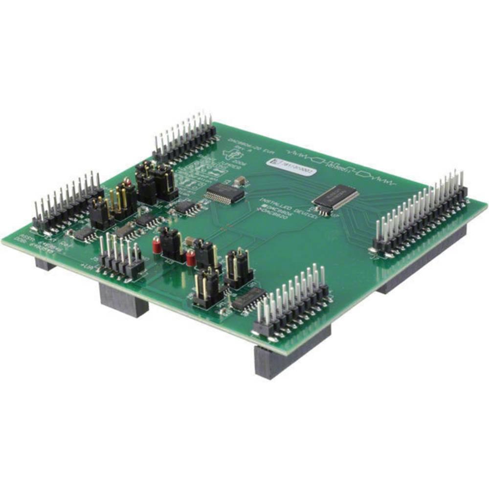 Razvojna plošča Texas Instruments DAC8820EVM