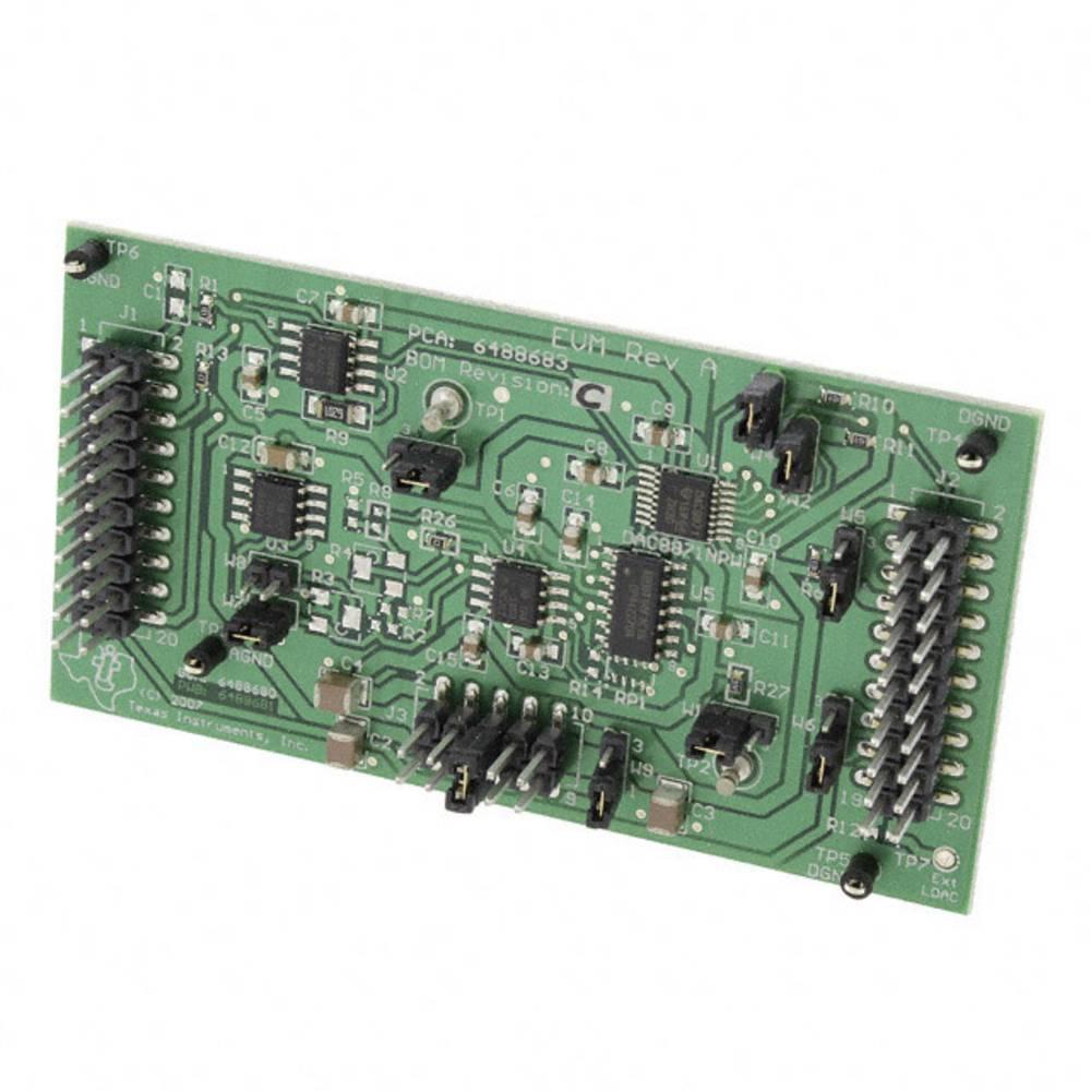 Razvojna plošča Texas Instruments DAC8871EVM