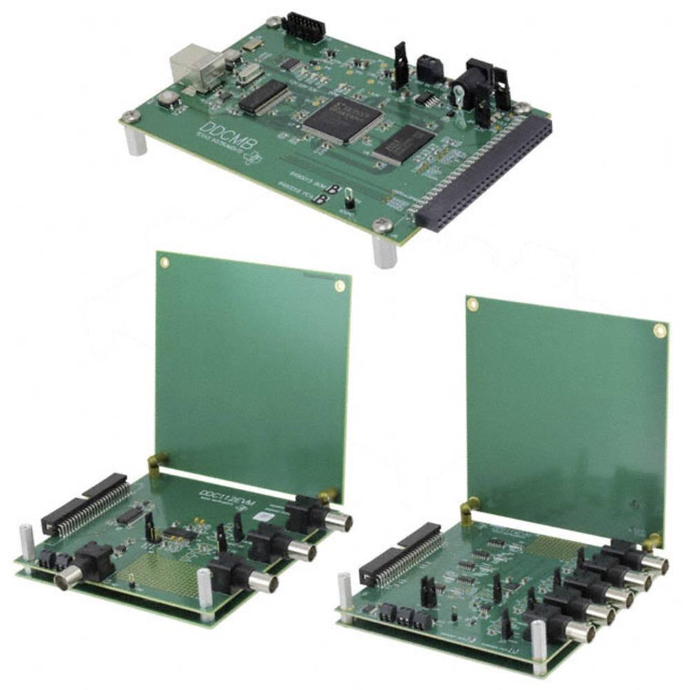 Razvojna plošča Texas Instruments DDC11XEVM-PDK
