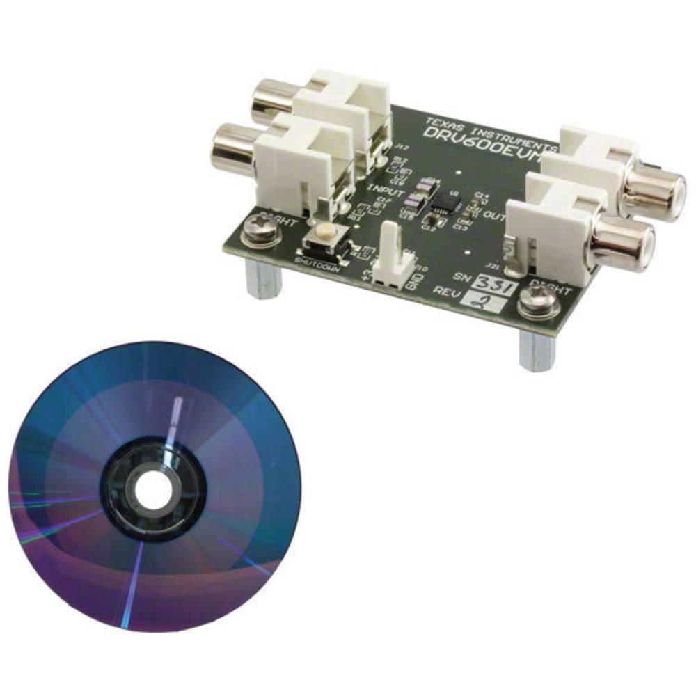 Razvojna plošča Texas Instruments DRV600EVM