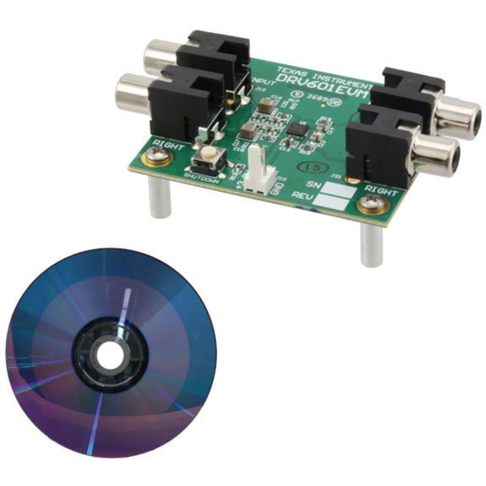 Razvojna plošča Texas Instruments DRV601EVM