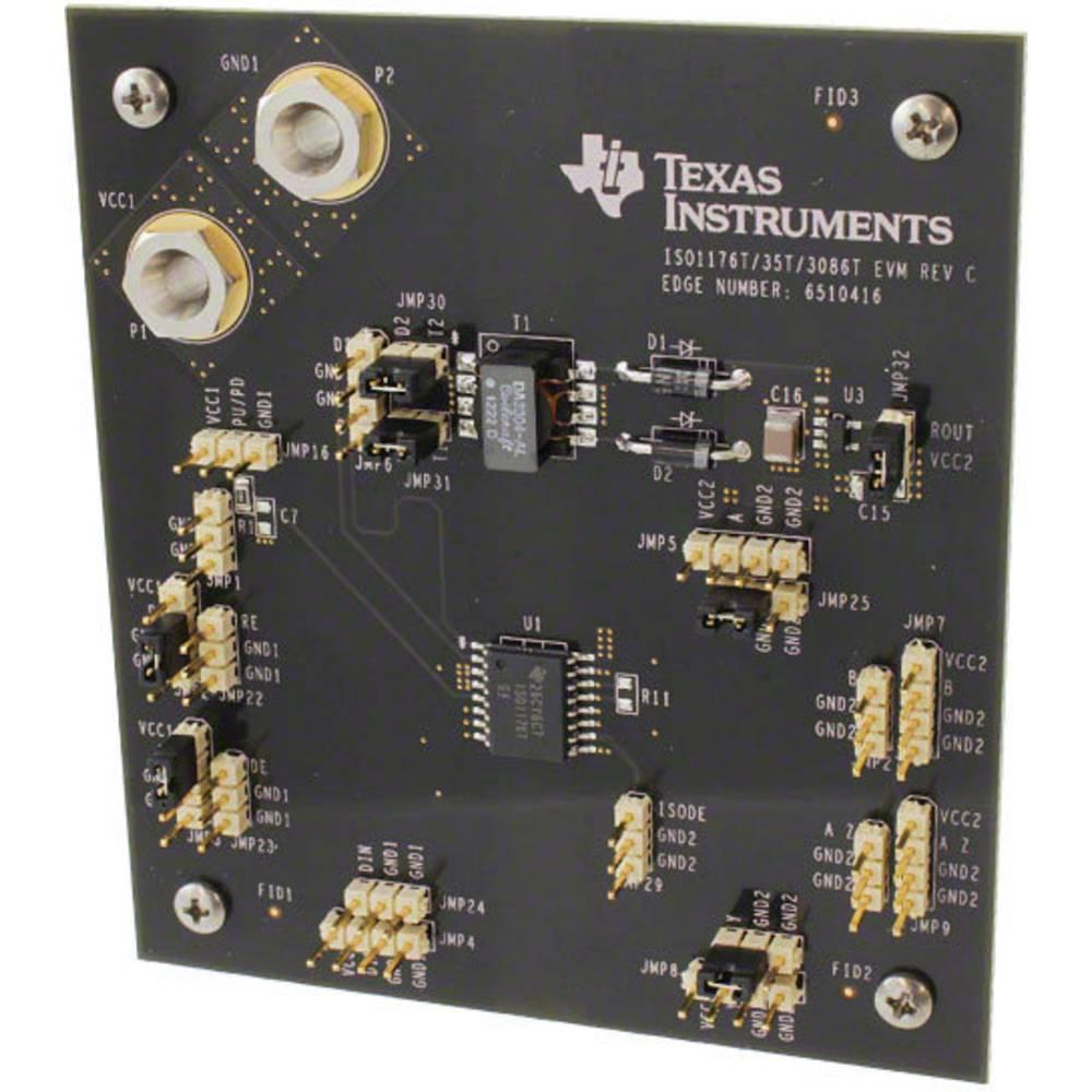 Razvojna plošča Texas Instruments ISO1176TEVM