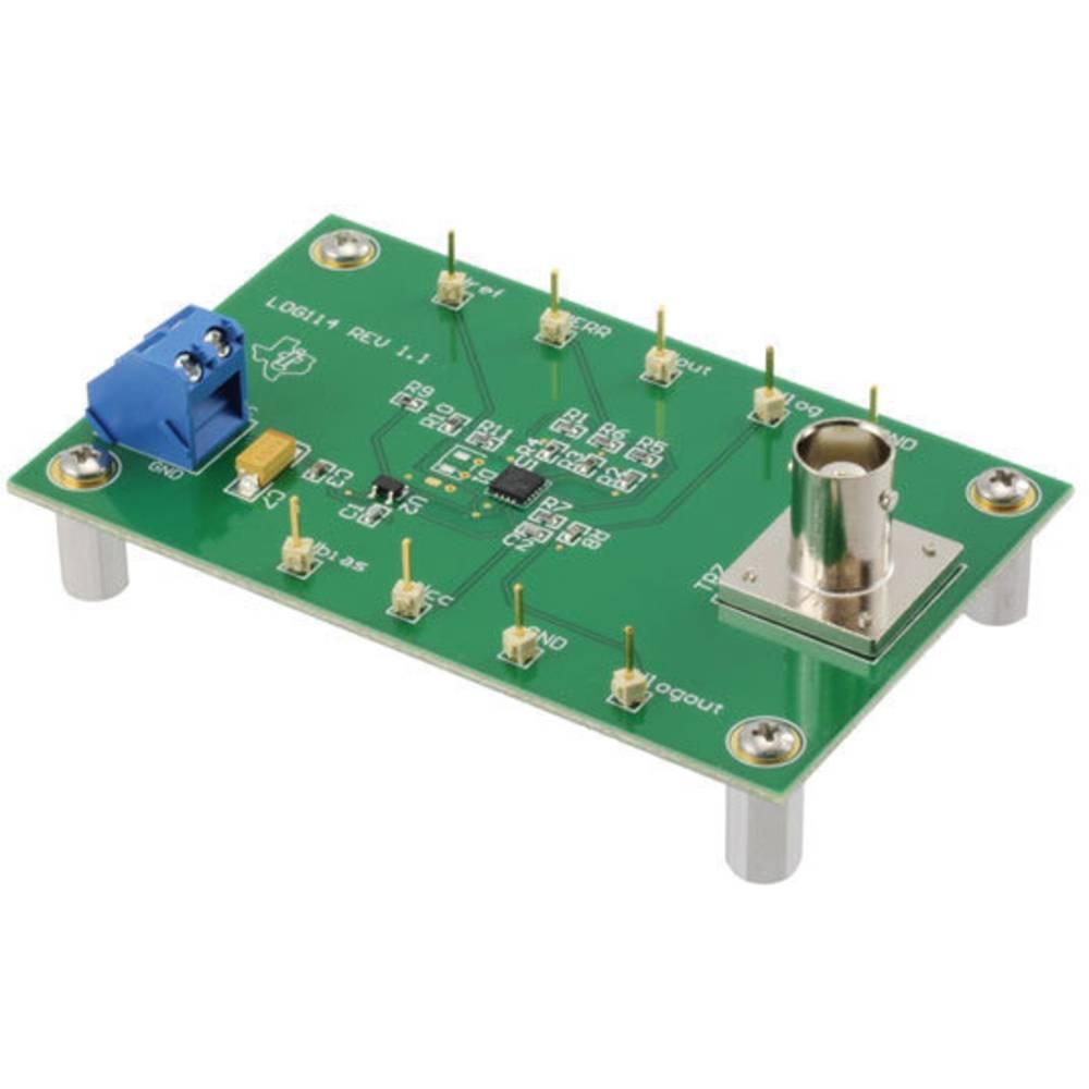 Razvojna plošča Texas Instruments LOG114EVM