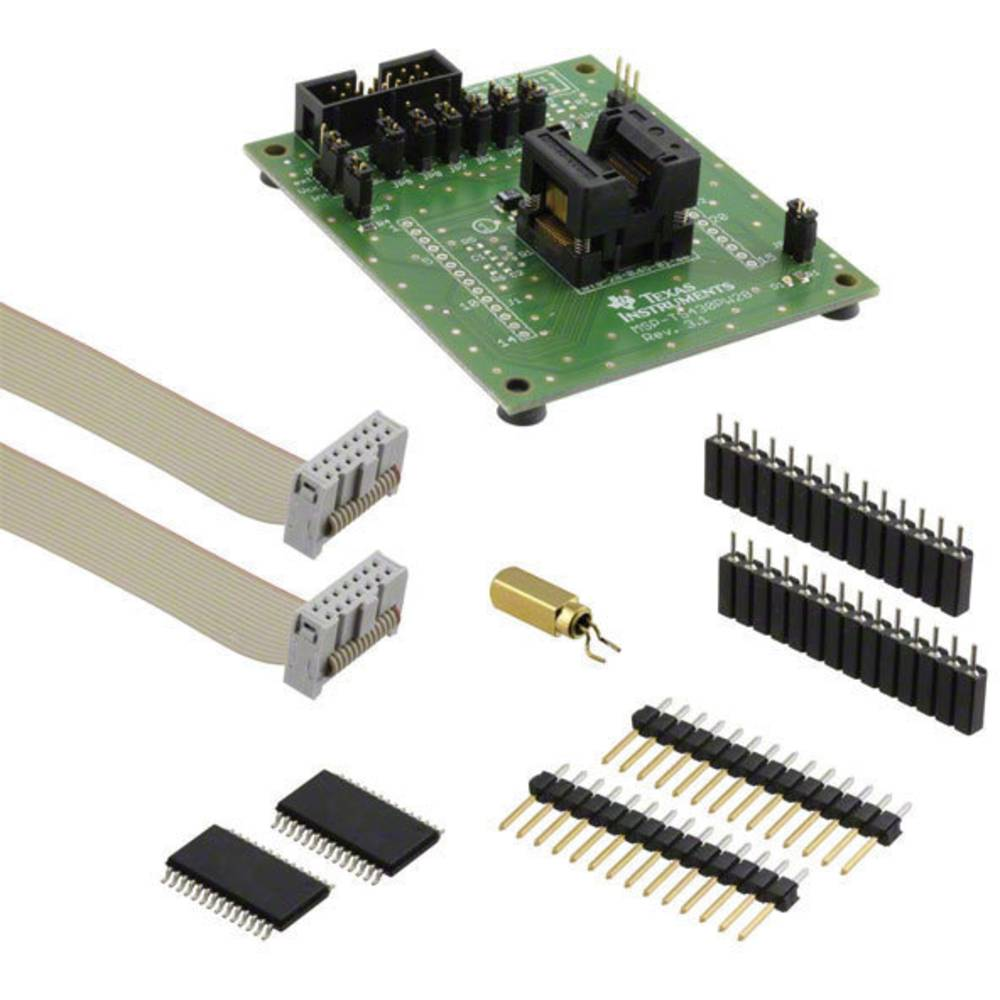 Razvojna plošča Texas Instruments MSP-TS430PW28