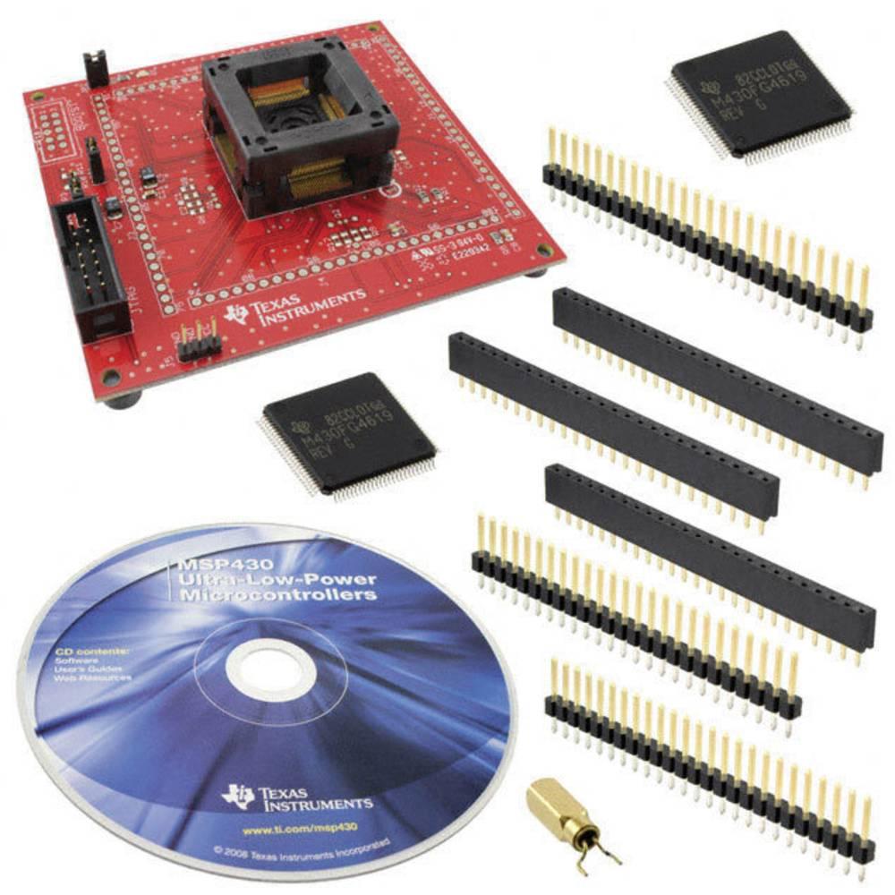 Razvojna plošča Texas Instruments MSP-TS430PZ100A