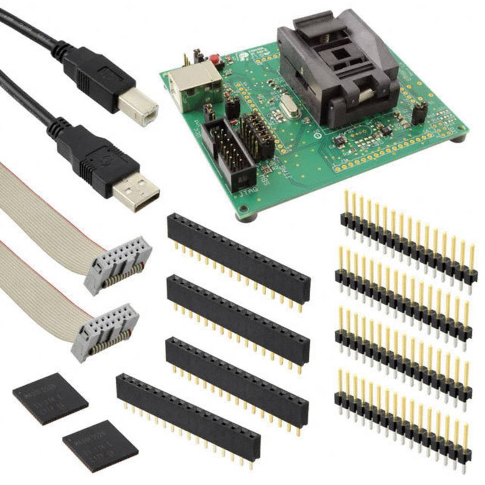 Razvojna plošča Texas Instruments MSP-TS430RGC64USB