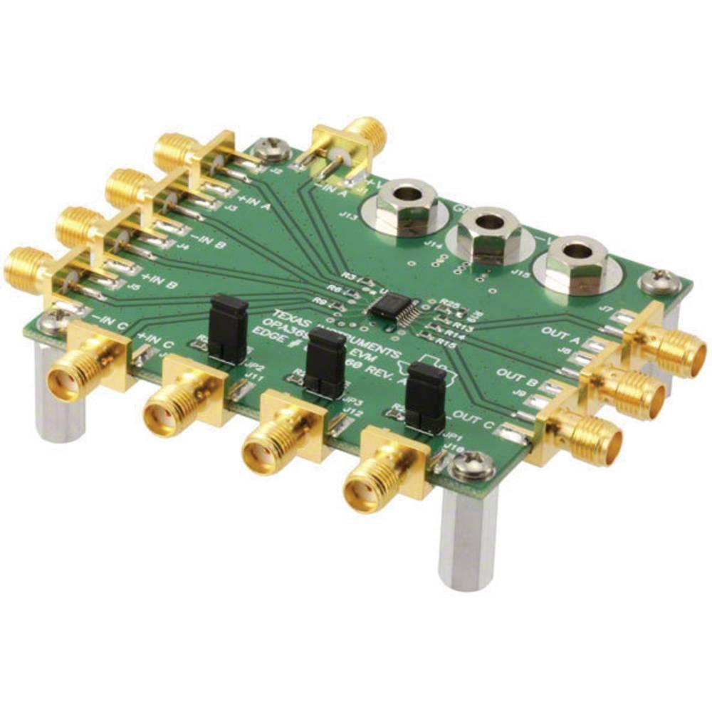 Razvojna plošča Texas Instruments OPA3695EVM