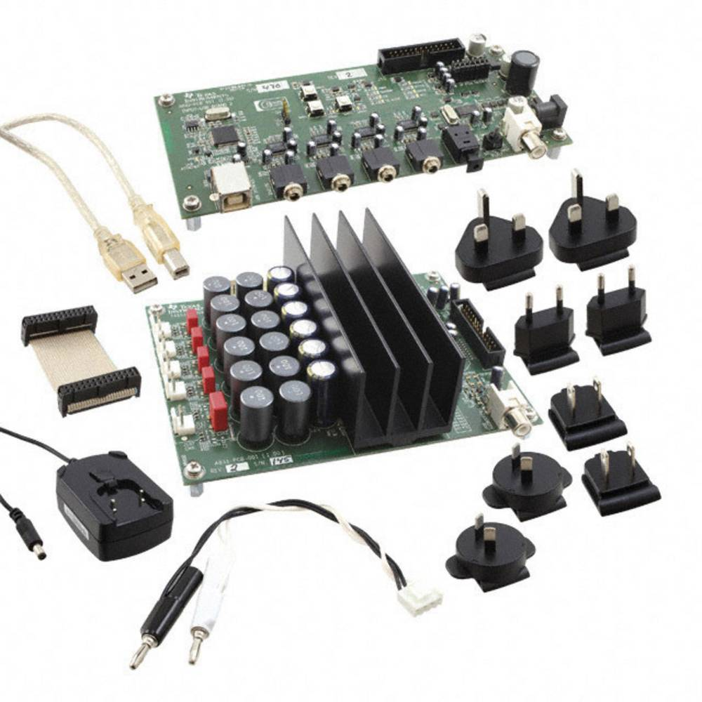 Razvojna plošča Texas Instruments TAS5352DDV6EVM